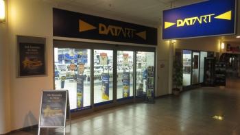 Brno - Mediahall - DATART