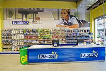 EURONICS, Olomouc - OSC Olomouc CITY