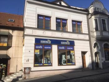 Uherský Brod - Kaunicova - EURONICS