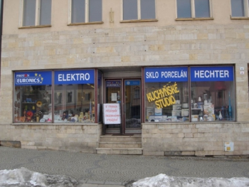EURONICS, Bílovec