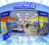 EURONICS, Most - Albert hypermarket
