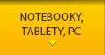 Euronics.cz - Notebooky, Tablety, PC